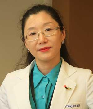 Dr. Bokyong Kim