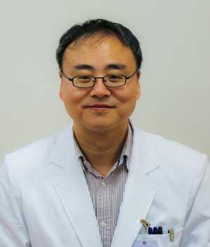 Dr. Byung-Hyo Cha