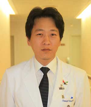 Dr. ChangYoung Kim