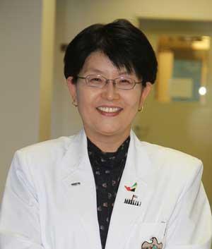 Dr. ChunWha Lee
