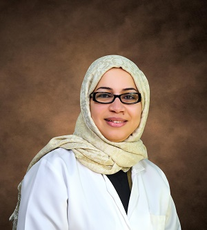 Dr. Maryam Darwish Hasan
