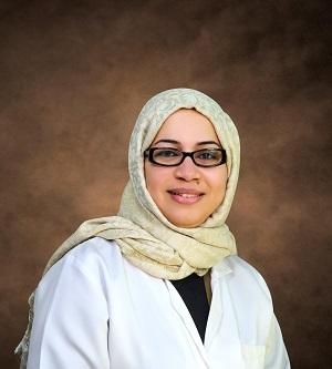 Dr. Maryam Darwish Hasan