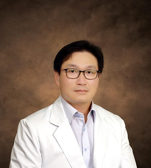 Dr. Young Joon Ahn