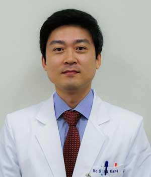 Dr. BoSung Kang