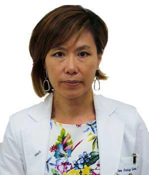 Dr. HeeJung Jen Lee