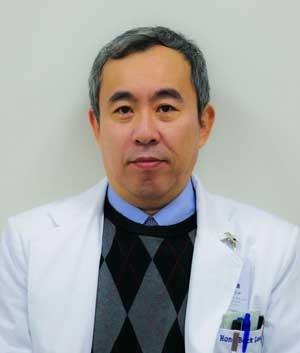 Dr. HongBock Lee