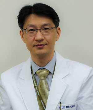 Dr. HyukJin Choi
