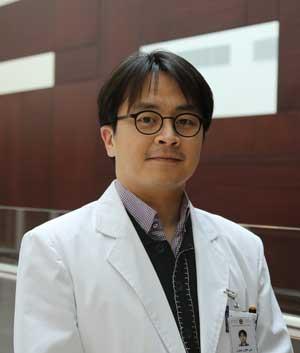Dr. JaeHyun Jeon
