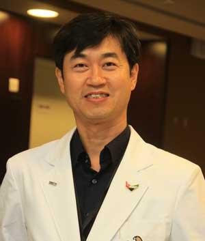 Dr. JaeWoong Lee