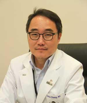 Dr. Jimin Chang
