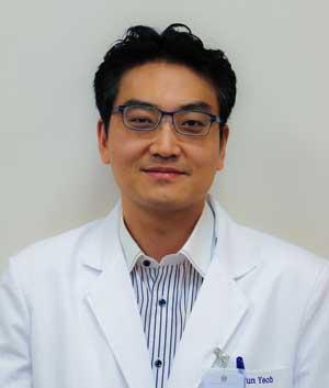 Dr. JunYeob Lee
