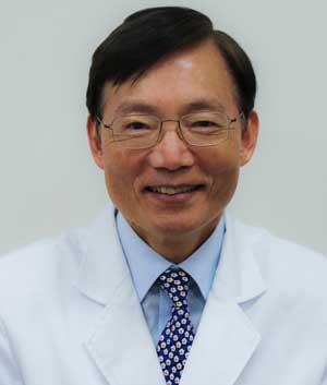 Dr. JungGi Im