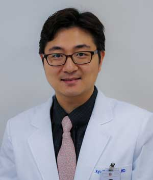 Dr. KyuHwan Jung