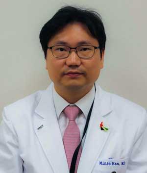 Dr. Minje Han