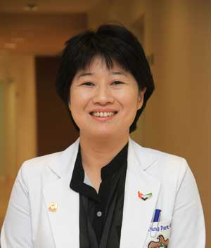 Dr. Minjung Park