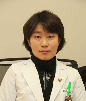 Dr. Minkyung Kim