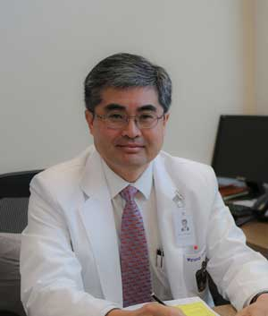 Dr. MyungWhun Sung