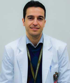 Dr. Salman Wahib Srayaldeen