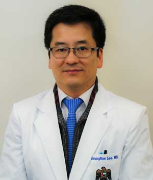 Dr. SeungBae Lee