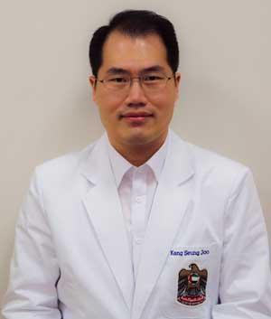 Dr. SeungJoo Kang