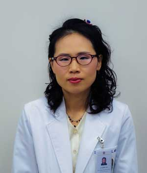 Dr. SoHyang Im