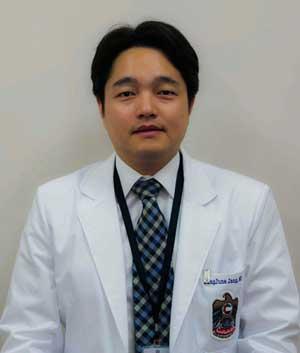 Dr. SungJune Jang