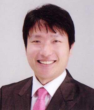 Dr. WonPyo Hong