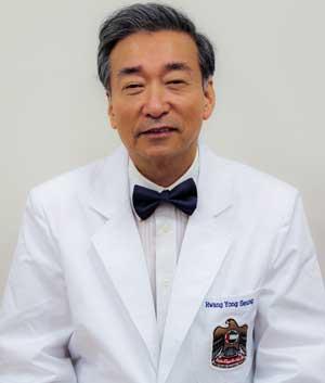 Dr. YongSeung Hwang