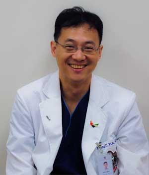 Dr. YoungIl Kim