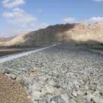 Wadi Hadf Dam