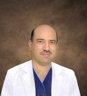 Dr. Basel Almelhem