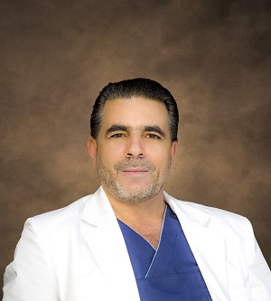 Dr. Borni Dabboubi