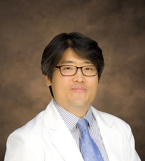 Dr. Byoung Kwon Kim