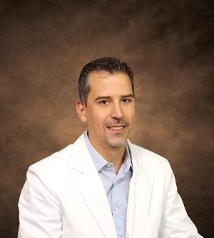 Dr. Claudio Di Corato
