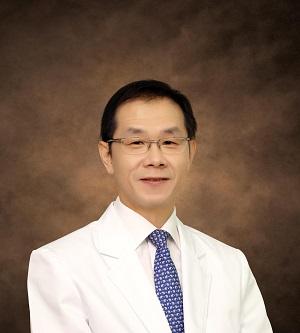 Dr. Ho-Sung Kim