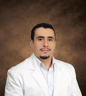 Dr. Ibrahim Farah