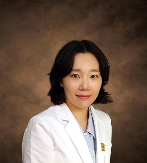 Dr. Moonjung Kim