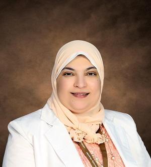 Dr. Rania Herdan