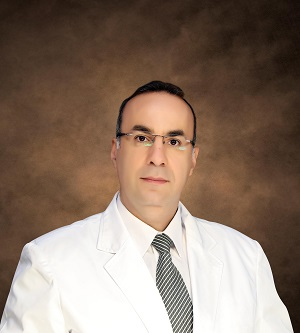 Dr. Tamer Orief