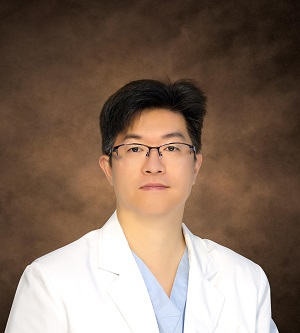 Dr. Wooyoung Park