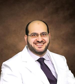 Dr. Basel Ali