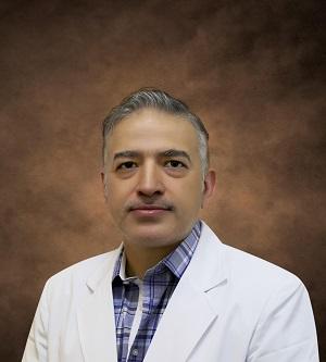Dr. Hassan Jaafar