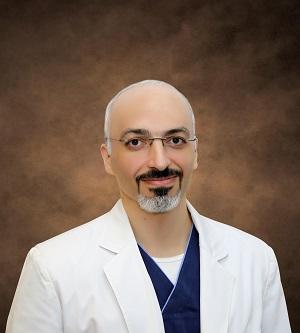 Dr. Alghafek Almorraweh