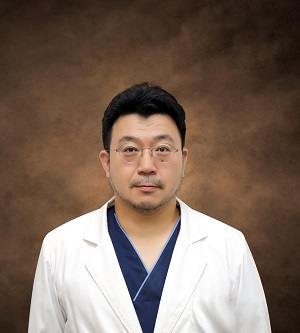 Dr. Dongook Kim
