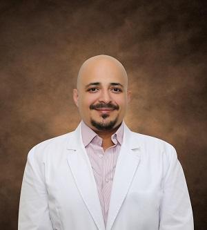Dr. Waleed Mohamed Elgendy