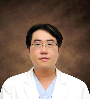 Dr. JinWook Kim