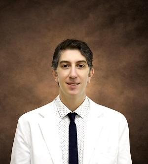 Dr. Diego Hernan Zartarian