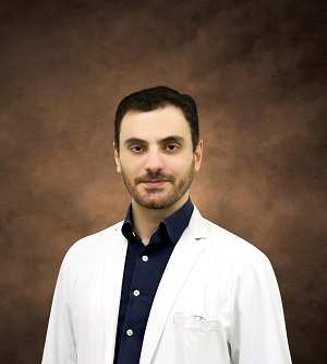 Dr. Mohsen Tabatabai