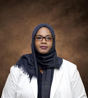 Dr. Lemia Elfatih Abdalla Salim