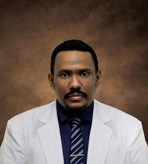 Dr. Musab Taha Egaimi